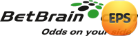 BetBrain Logo in EPS format