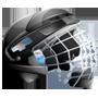 Feldhockey Icon