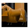 Pferderennen Icon